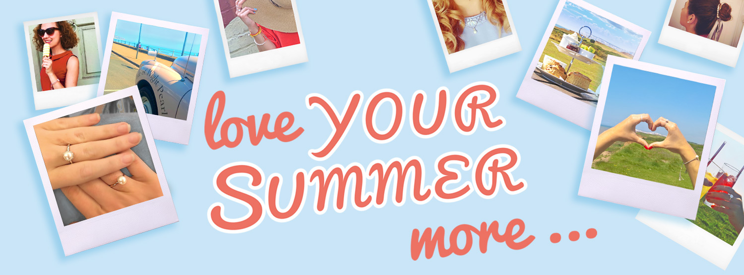 Isle of Wight Pearl – love your summer more