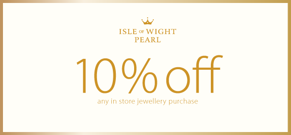 Isle of Wight Pearl voucher