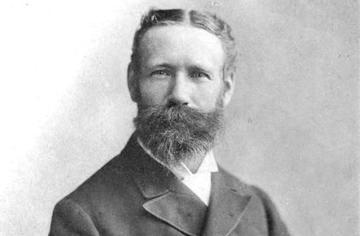 William Saville-Kent