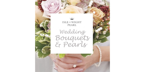 Wedding Bouquet Jewellery