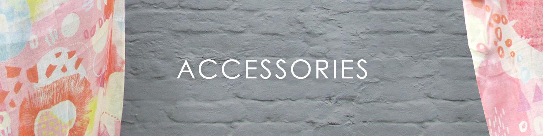 Accessories banner